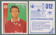 Middlesbrough Derek Whyte 312